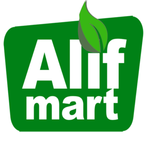 Logo Alifmart